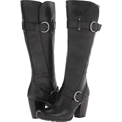 Born Rimes (Black Full Grain) Footwear