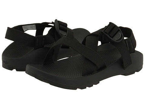 Chaco - Z/1 Unaweep (Black) Men