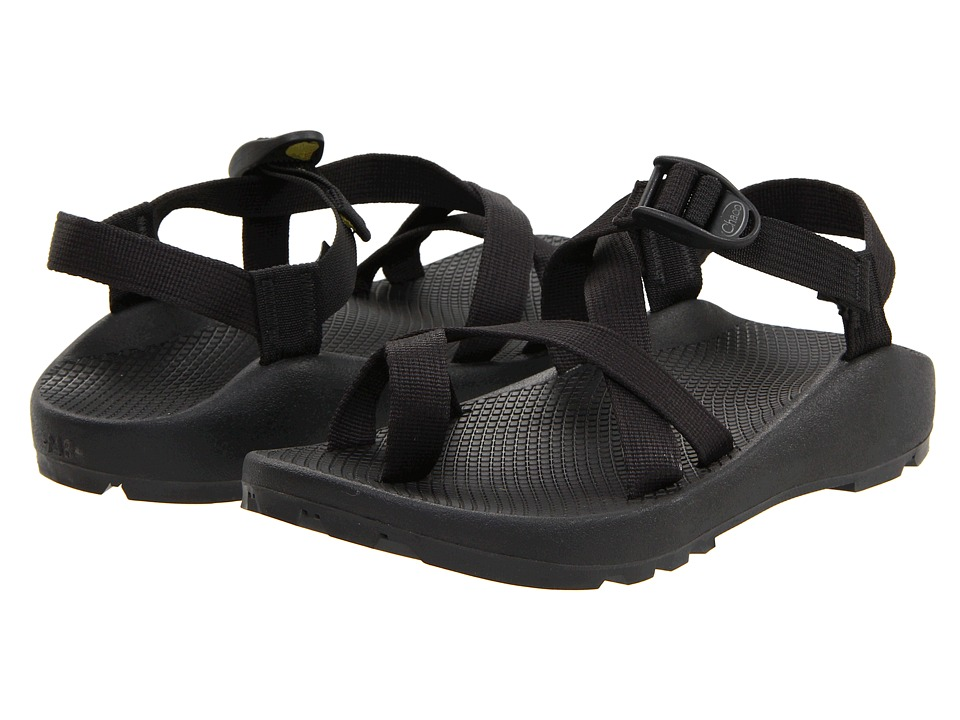 Chaco - Z/2 Unaweep (Black) Men's Sandals