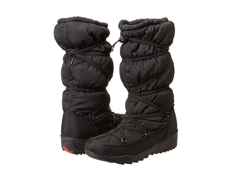 Kamik - Luxembourg (Black) Women's Cold Weather Boots