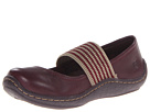 Born - Acai (Dark Viola (Purple) Full Grain) - Footwear