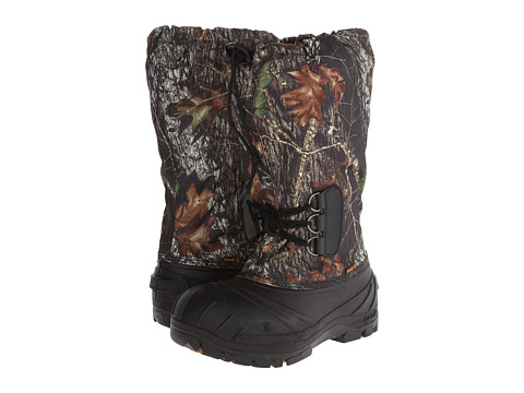 Kamik - Shield (Mossy Oak) Men
