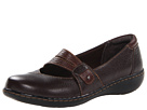 Clarks - Ashland Twist (Brown) - Clarks Shoes