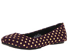 Born - Stowaway II - Crown Collection (Purple Studded Suede)