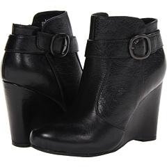 Born Juliet Crown Collection (Nero (Black) Veg) Footwear