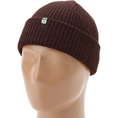 SALE! $11.99 - Save $10 on Obey Ruger Beanie (Brown) Hats - 45.50% OFF $22.00