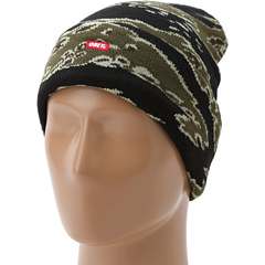 SALE! $16.99 - Save $10 on Obey Infantry Beanie (Tiger Camo) Hats - 37.07% OFF $27.00