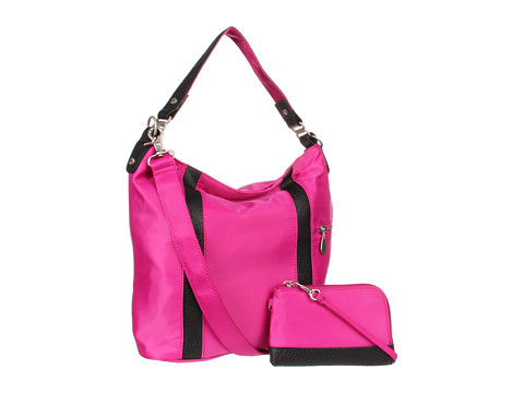 Baggallini - Paige Bucket (Rose Quartz) Tote Handbags