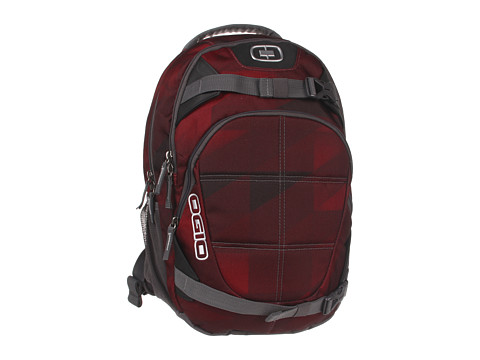 UPC 031652179615 - OGIO Rebel Pack (Envelop Red) Backpack Bags ...