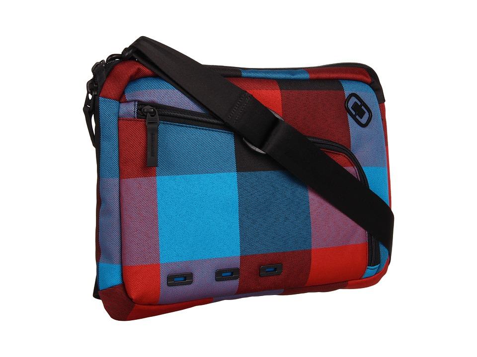 OGIO - 13 Newt Slim Case (Blockade) Computer Bags