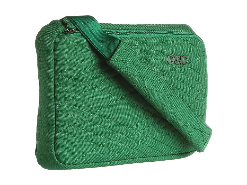 OGIO - Tribeca Case (Emerald) Computer Bags