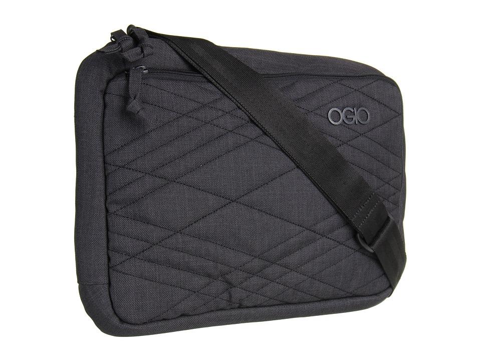 OGIO - Tribeca Case (Black) Computer Bags