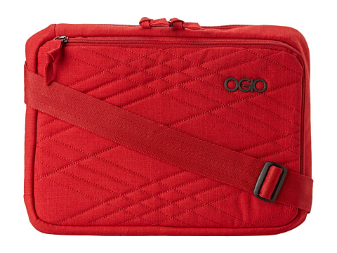OGIO - Tribeca Case (Red) Computer Bags