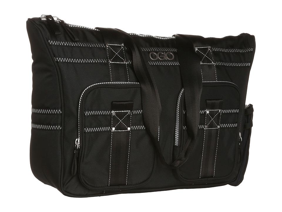 OGIO - Lisbon Tote (Black) Tote Handbags