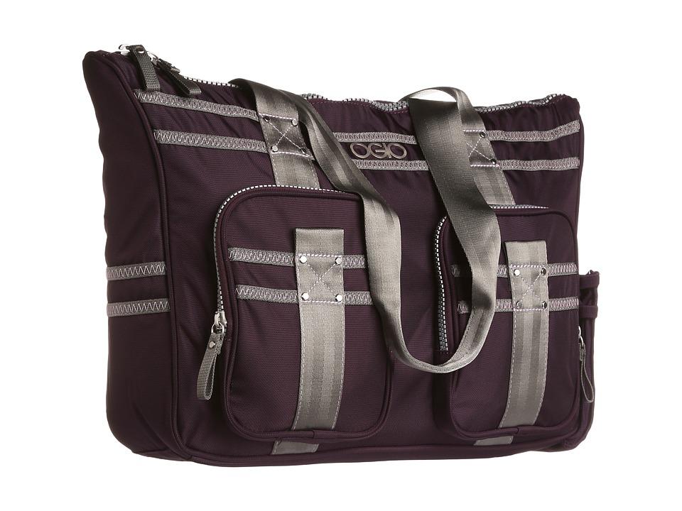 OGIO - Lisbon Tote (Purple) Tote Handbags