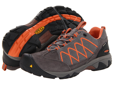Keen - Verdi II WP (Magnet/Arabesque) Women's Hiking Boots