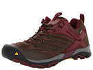 Keen Marshall WP (Cascade Brown/Tawny Olive) Women's Hiking Boots