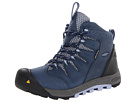 Keen Bryce Mid WP (Blue Indigo/Eventide) Women's Hiking Boots