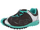 Keen A86 TR (Raven/Pool Green) Women's Shoes