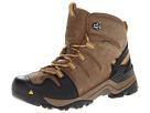 Keen Gypsum Mid (Brindle/Tawny Olive) Men's Waterproof Boots