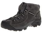Keen Targhee II Mid (Gargoyle/Neutral Gray) Men's Waterproof Boots
