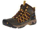 Keen Verdi II Mid WP (Forest Night/Tawny Olive) Men's Hiking Boots