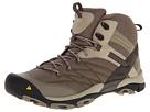 Keen Marshall Mid (Brindle/Black Olive) Men's Hiking Boots