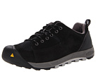 Keen Wichita (Black/Drizzle) Men's Hiking Boots