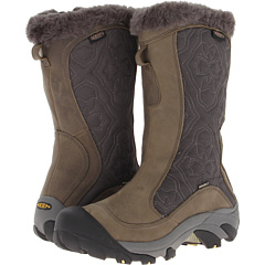 Keen Betty Boot II (Magnet Custard) Footwear