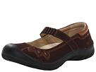 Keen Barika MJ (Chocolate Chip) Women's Maryjane Shoes