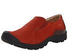 Keen Sisters Slip-On (Burnt Henna) Women's Slip on Shoes