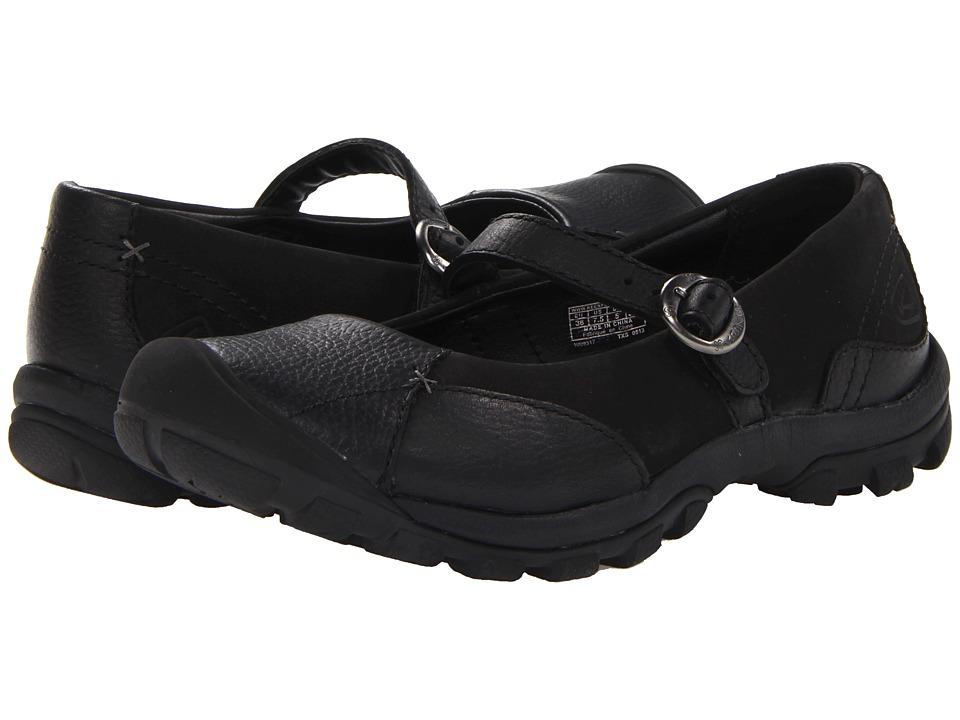 Keen - Sisters MJ (Black) Women's Maryjane Shoes