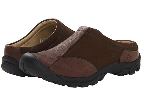 Keen - Sisters Clog (Cascade Brown) Women's Clog/Mule Shoes