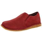 Keen Sierra Slip-On (Madder Brown) Women's Slip on Shoes