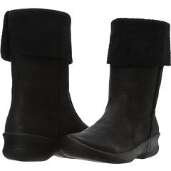 Keen Arabella Bern Fold (Black) Footwear