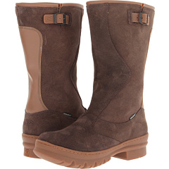 Keen Willamette WP (Chocolate Brown) Footwear