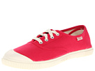 Keen Maderas Oxford (Barberry) Women's Lace up casual Shoes