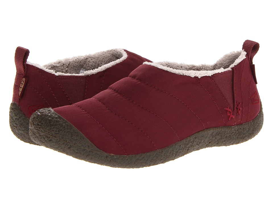 Keen Howser (Tawny Port) Women