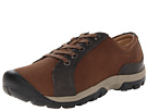 Keen Dawson Lace (Cascade Brown) Men's Lace up casual Shoes