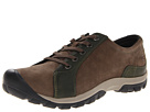 Keen Dawson Lace (Forest Night/Black Olive) Men's Lace up casual Shoes