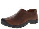 Keen Dawson Slip-On (Cascade Brown) Men's Slip on Shoes