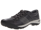 Keen Finlay (Magnet/Black) Men's Lace up casual Shoes