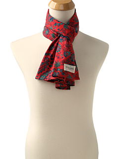 SALE! $14.99 - Save $9 on Obey The Healer Scarf (Red) Accessories - 37.54% OFF $24.00