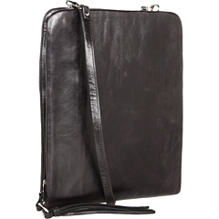 SALE! $76.99 - Save $111 on Hobo Jamie (Black Vintage Leather) Bags and Luggage - 59.05% OFF $188.00
