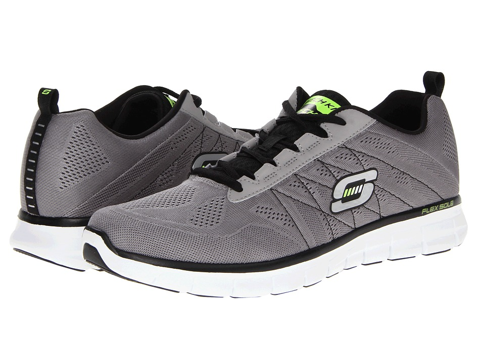 SKECHERS - Synergy Power Switch (Light) Men's Shoes