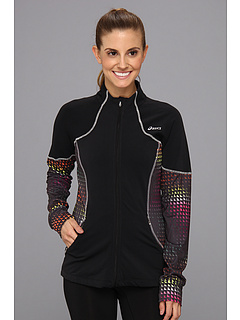 SALE! $54.99 - Save $55 on ASICS Lite Show Jacket (Energy Print) Apparel - 50.01% OFF $110.00