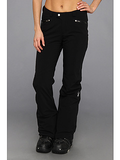 SALE! $231.69 - Save $168 on Spyder Echo Pant (Black) Apparel - 42.08% OFF $400.00