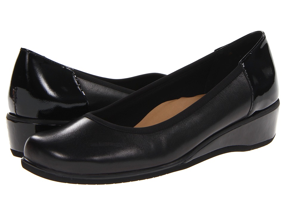 Vaneli - Marilyn (Black) Women's Shoes