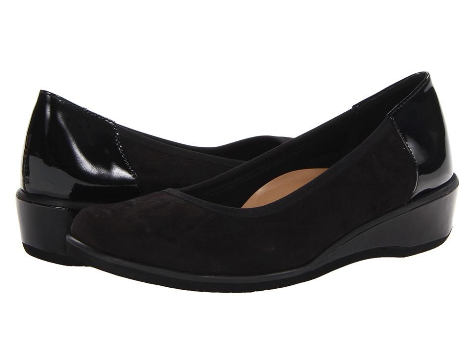 Vaneli - Marilyn (Black/Aqua) Women's Shoes