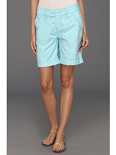 SALE! $19.99 - Save $46 on Jag Jeans Tanner Short Paperweight Ripstop (Aqua Sea) Apparel - 69.71% OFF $66.00